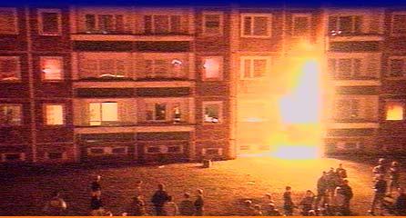 Allemagne : il y a 25 ans, les pogroms de Rostock (2e partie)