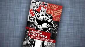 Ouvrage sur l'antifascisme armé en Europe