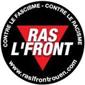 logo Ras lFront Rouen