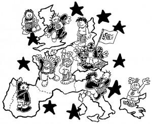 Europe antifa