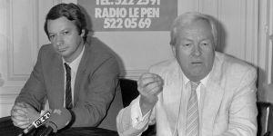 Comprendre l'Extrême droite : FN, un national-populisme
