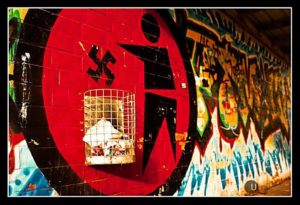 Création du Collectif Antifasciste 34