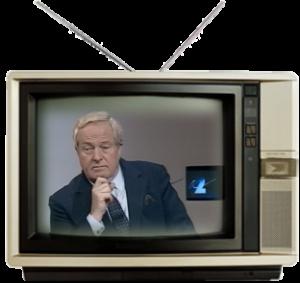 LE Pen TV 1984