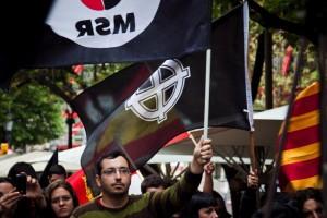 État espagnol : MSR, des nazis déguisés en révolutionnaires