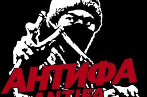 àlaune-Antifa russe