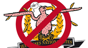 Agression raciste à Chelles : le suspect est un membre actif des Jeunesses Nationalistes
