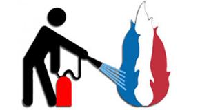 Orléans : manifestation contre Le Pen
