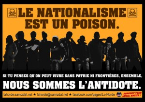 4. nationalisme = poison
