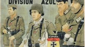 État espagnol : la déléguée du gouvernement en Catalogne rend hommage à la Division Azul