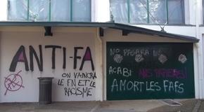 Lyon : encore une agression raciste