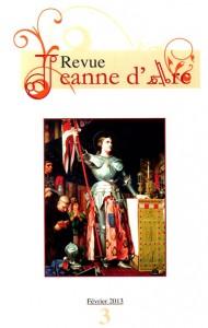 Revue Jeanne d'arc