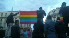 Montepllier : coup dur pour la prière de rue anti mariage pour tous !