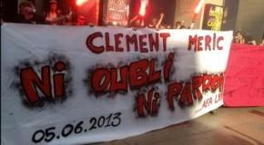 Saint-Étienne : compte rendu du rassemblement du 6 juin