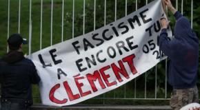 Brest : mobilisation pour Clément les 6 et 8 juin (photos)