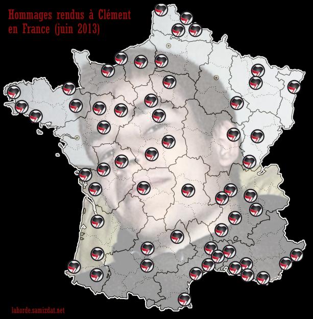 Carte_manifs_Clement_France_drapeaux