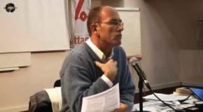Étienne Chouard et les «vrais antifas»
