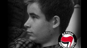 Besançon : appel à rassemblement pour Clément