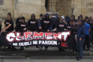 Bordeaux : Compte-rendu de la manifestation du 23 juin pour Clément