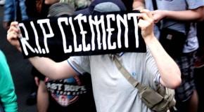 Millau : compte-rendu de la manifestation antifasciste en hommage à Clément