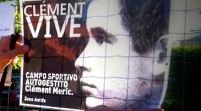 Italie : pour ne pas oublier Clément