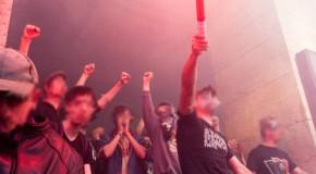 Lyon : 2 000 personnes rassemblées pour Clément