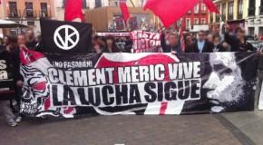 Comunicado ante el asesinato de un compañero antifascista en París