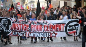 Nantes antifasciste: Une mise au point s'impose