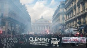 Paris : compte rendu et photos de la manif du 23 juin