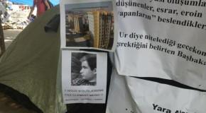 Turquie : hommage à Clément
