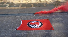 Tours : Compte-rendu du rassemblement du 6 juin