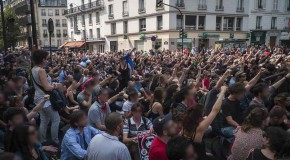 Nancy : prison avec sursis pour un militant antifasciste