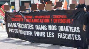 Rennes : pas de meeting pour Marine Le Pen