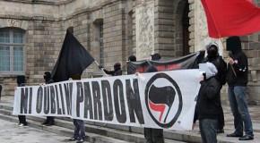 Rennes : compte-rendu des rassemblements et manifestations