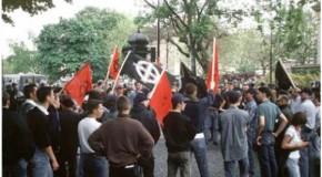 Le 9 mai à Paris : un rendez-vous de l'extrême droite radicale depuis 1994