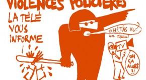 Lille : rencontre autour des meurtres sécuritaires