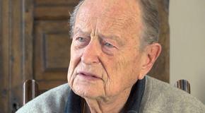 Mort de Jean Madiran, cofondateur de « Présent » et figure du traditionalisme catholique