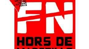 Marseille : programme provisoire de la semaine antifasciste du 9 au 14 septembre