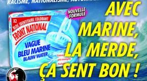 RIP RBM : vie et mort du Rassemblement Bleu Marine