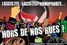 Dissidence Française, le nouveau groupuscule fasciste qui veut s'implanter à Tours