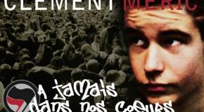 Un an après la mort de Clément : ni oubli, ni pardon face aux mensonges