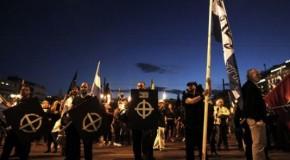Grèce : démissions au sein de la police et soupçons de collusion avec Aube dorée