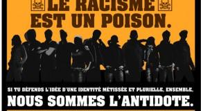 Lyon : des identitaires menacent des Roms