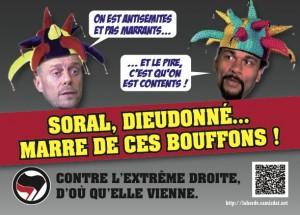 8. Soral / Dieudonné