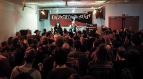 Paris : concert réussi en soutien à La Horde