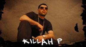 Grèce : le rappeur Killah P assassiné par des néonazis