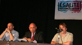 A Nantes, le FN mise sur un candidat sulfureux