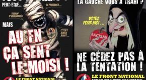Dénoncer les hoax racistes des militants FN