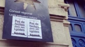 Paris : le FN ne prendra pas racine !