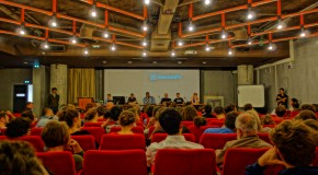 Paris : soirée antifasciste réussie à Sciences Po