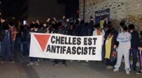 Chelles est antifasciste et le restera !